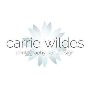 Carrie Wilds Photography logo